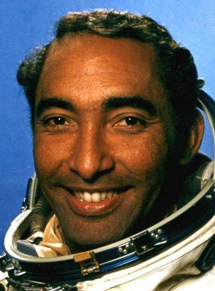 Castro's Hombres de Ciencia