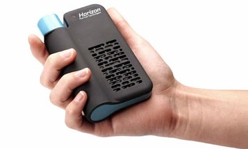 Testing the Goods: Horizon MiniPak Portable Fuel Cell Charger