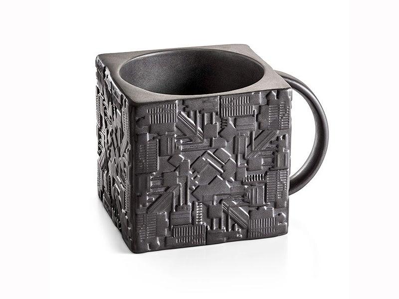 """""""Borg"""