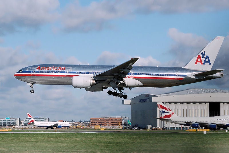 American Airlines' Own Pilots to Protest Recent Mismanagement