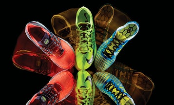 Your Next Pair Of Shoes Will Be Printed To Order