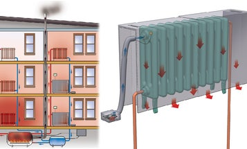 Invention Awards 2014: Control An Old, Unruly Radiator With A Smartphone