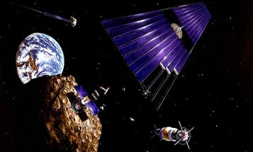 America's Best Current Defense Against Asteroids Is…Prayer?