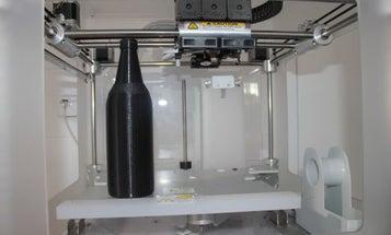 3D-Printed Bottle Used In Murder Trial
