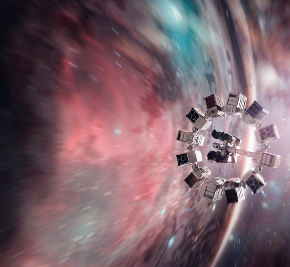 Go Further With Interstellar