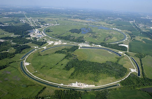 Farewell, Tevatron: Fermilab's Particle Accelerator Will Cease Operation This Year