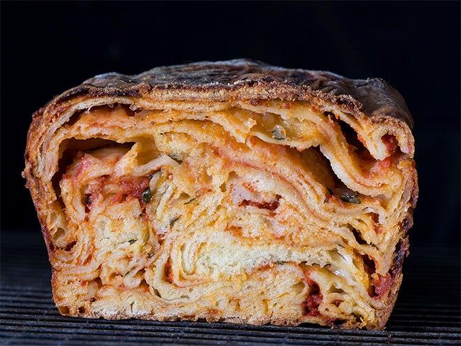 """""""Lasagna"""
