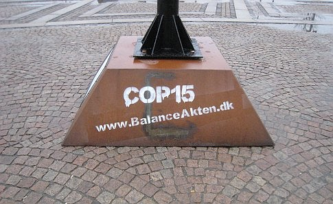 Dispatch from Copenhagen, Day One: Outlook Not So Good