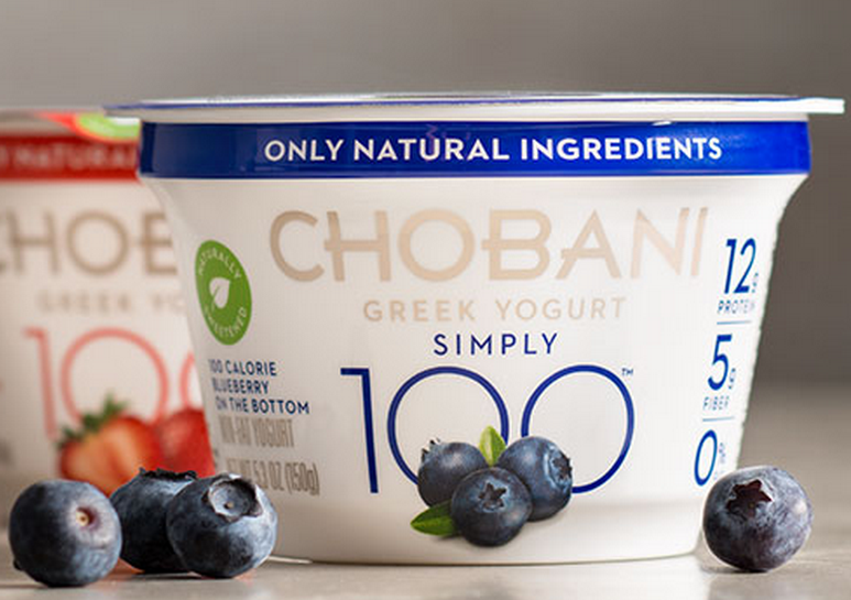 Yogurt Maker Chobani Sick Of Scientists Ruining Everything
