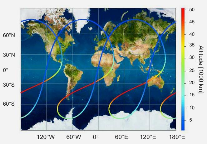 New Mission Will Explore Bizarre Gravitational Anomaly Around Earth