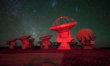 PopSci Visits The World's Largest Radio Telescope