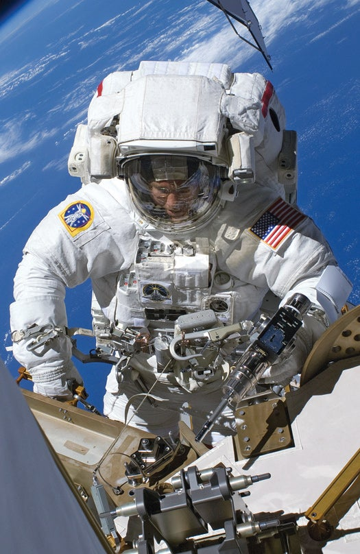 Budget Cuts And Outsourced Training Could Put NASA's Astronauts At Risk