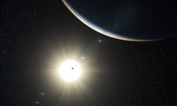 Kepler Analysis Projects One-Third of Sun-Like Stars Have an Earth-Like Planet Orbiting