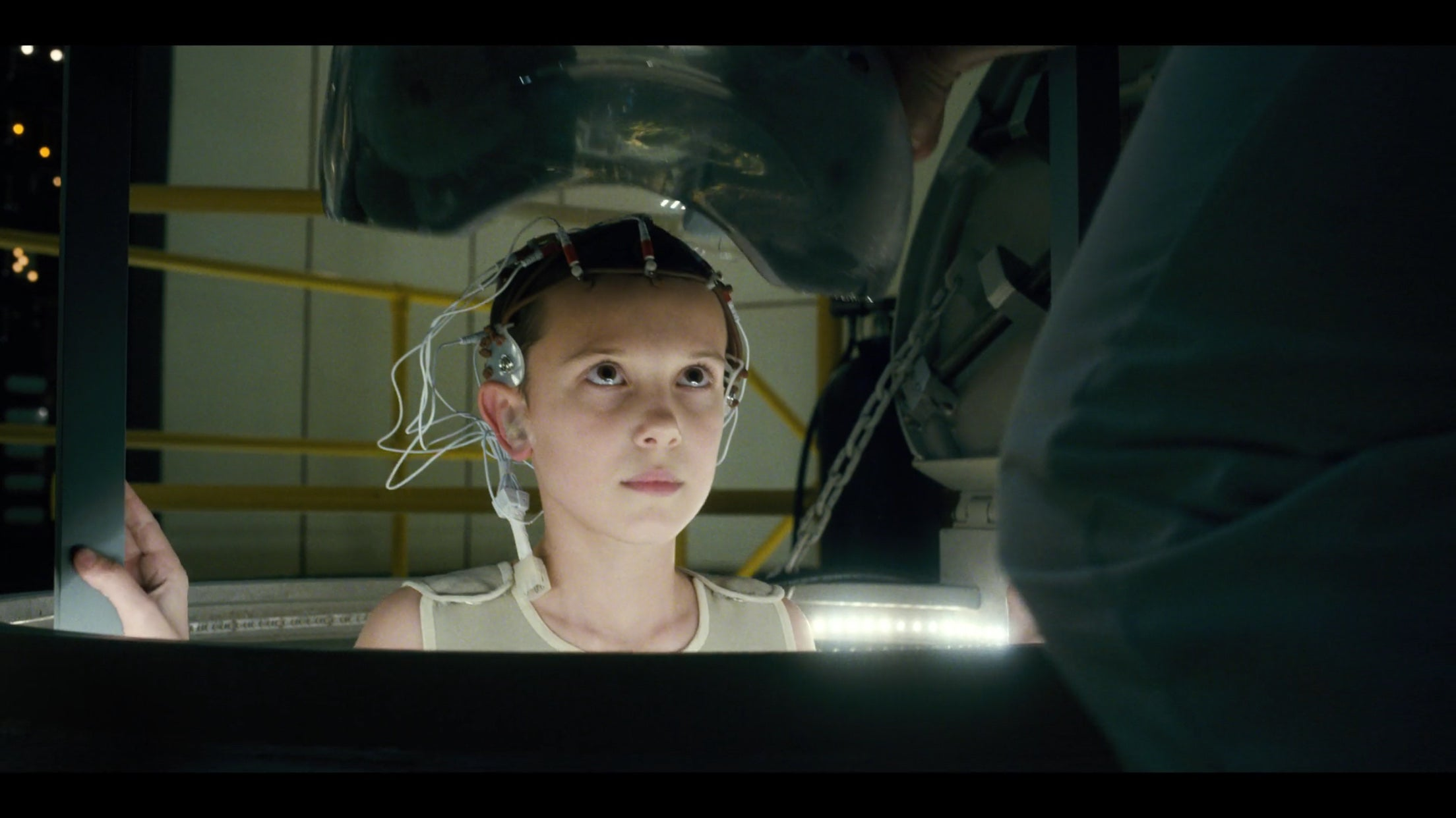 What Would It Take to Make a Sensory Deprivation Tank From 'Stranger Things'?