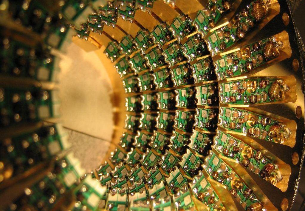 Google Demonstrates Quantum Algorithm Promising Superfast Search