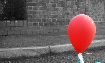 The Science Behind Popping A Balloon