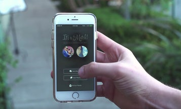 With New Acquisition, Tinder Gets Into 'Augmented Reality'