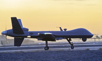 Report: Obama Administration To Announce Civilian Casualties From Drone Strikes