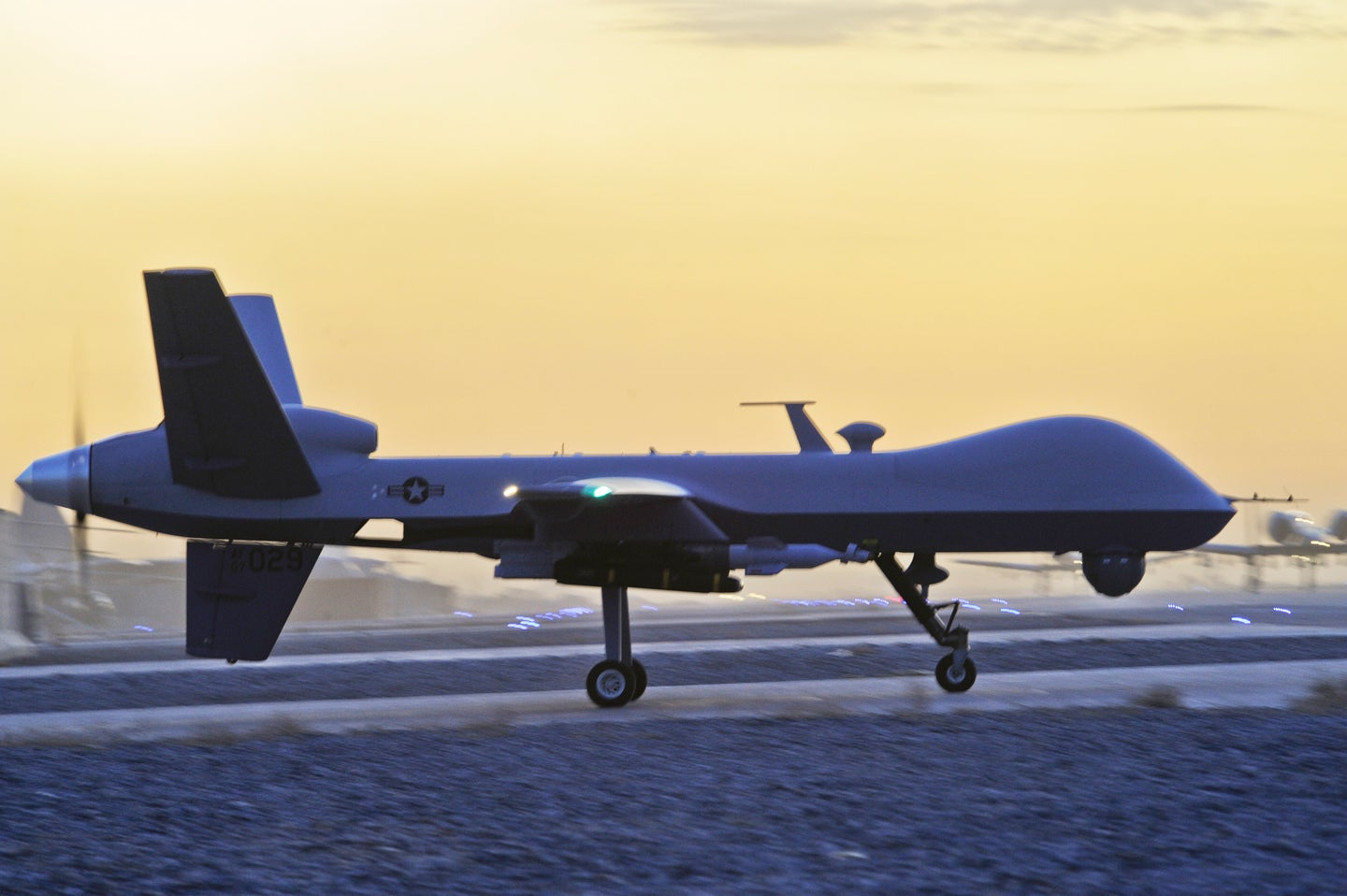 United States Will Sell Armed Drones To Other Nations