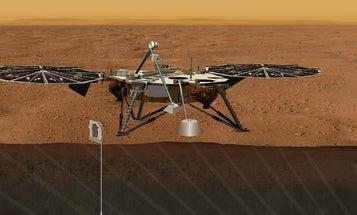 NASA's Next Mission Will Be a New Mars Lander, a Comet Hopper, or a Lunar Sailboat