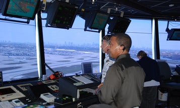 Drones Will Be Admitted to Standard US Airspace By 2015