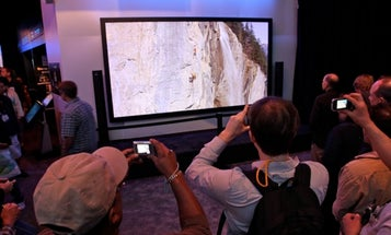 A New World's Largest TV, With an Asterisk