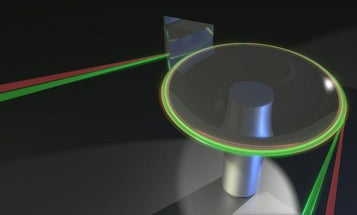 How It Works: An Ultra-Precise Thermometer Made From Light
