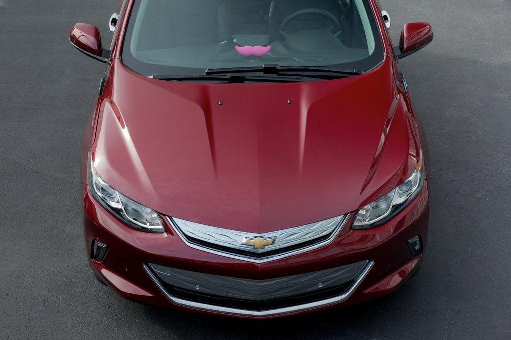 GM Just Gave Lyft $500 Million To Create A Fleet of Autonomous Cars