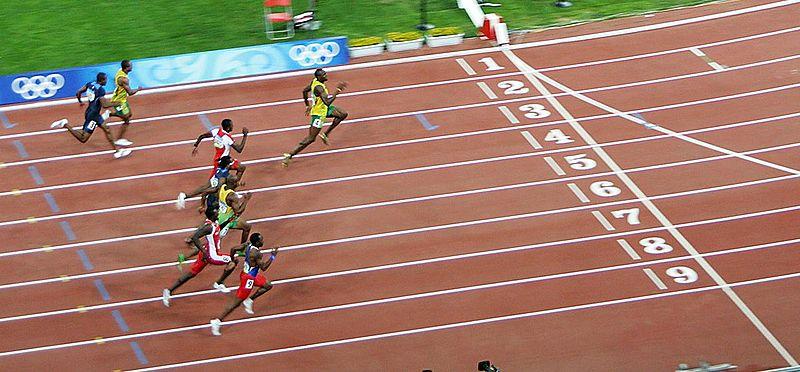 """""""Runner's"""