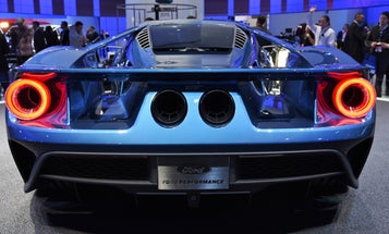 The 10 Best Cars At The Detroit Auto Show