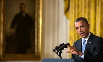 Obama Announces Changes To NSA's Phone Metadata Collection, Defends NSA Activity As Legal