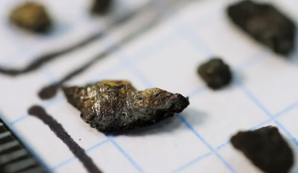 Analysis: Russian Meteorite Was An Everyday Space Rock, Common Throughout The Solar System