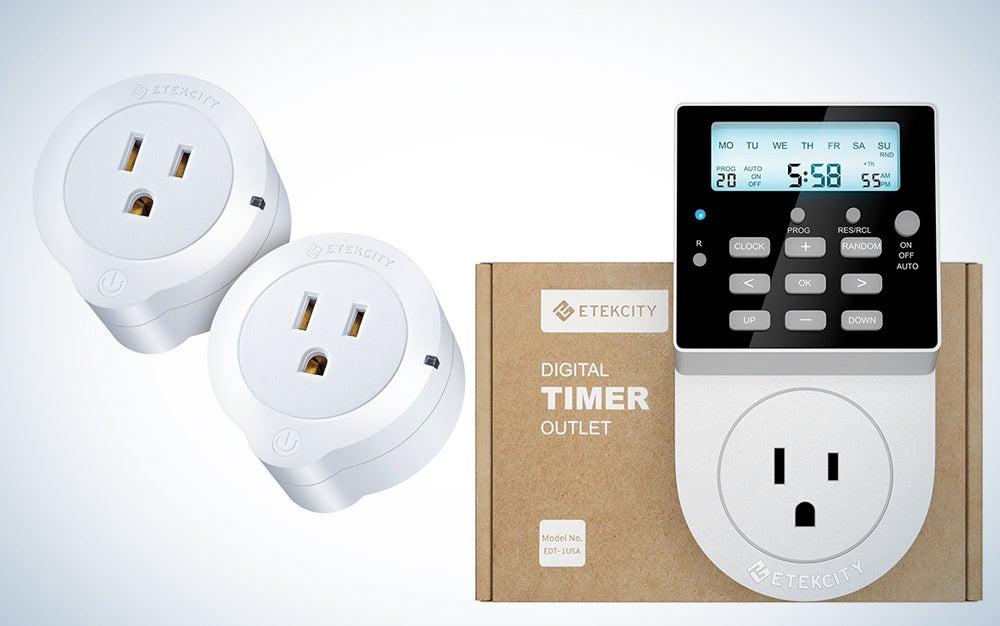 Etecity smart plugs