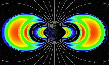 We may have accidentally formed a protective bubble around Earth