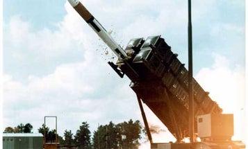 Raytheon Creates Patriot Missile System iPhone App to Keep Launch Crews' Skills Sharp