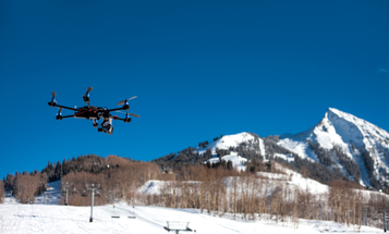 How Will Drones Change Sports?