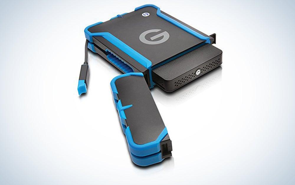 G-Technology 1 TB G-Drive ev ATC