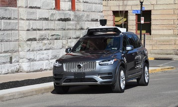 The role of humans in self-driving cars is even more complicated after Uber's fatal crash