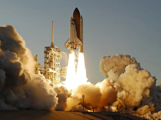 Senate Bill Proposes Extending The Shuttle Program By Another Two Years