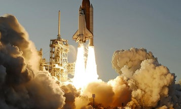 An Unlikely Victim of Space Shuttle's Demise: Florida's Economy