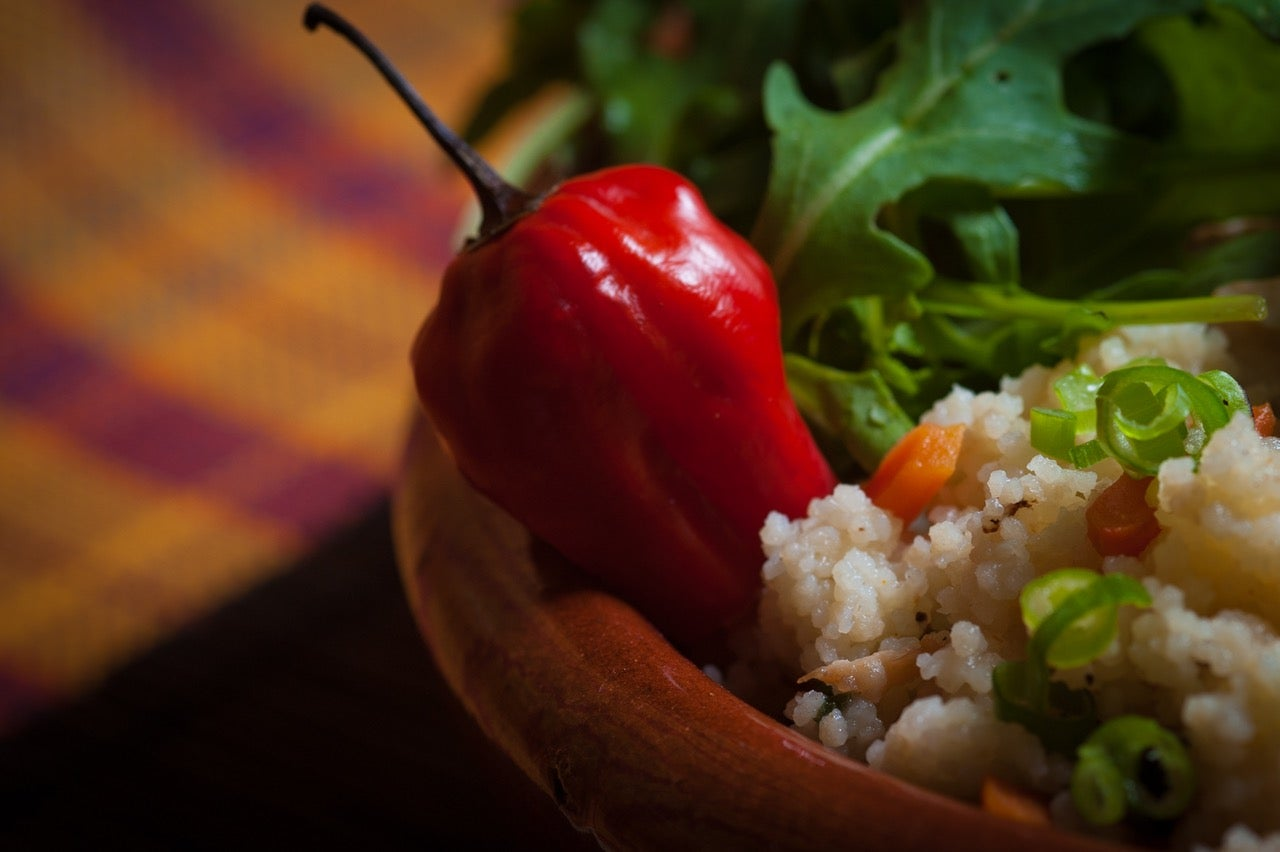 Stop looking for the latest superfood and eat a chili pepper