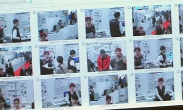 Video: Face-Recognition System Can Sort Through 36 Million Faces Per Second