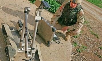 Robots at War