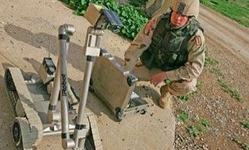 Roomba Maker iRobot Spins Off Its Defense Business