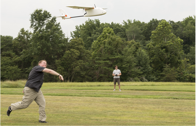 Drones Could Bring Better Medical Care To Rural Patients