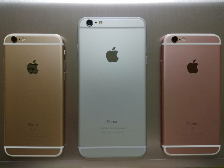 Apple Publicly Denies The FBI A Backdoor Into iPhone Owners' Devices