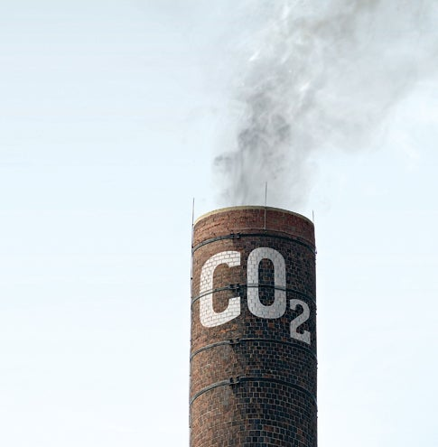 New Air Pollution Rules Tie Public Health To Major Carbon Cuts