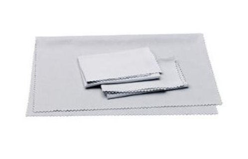 Cloth Addiction Microfiber Screen Cleaning Cloth