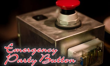 In Trouble? Hit the Emergency Party Button