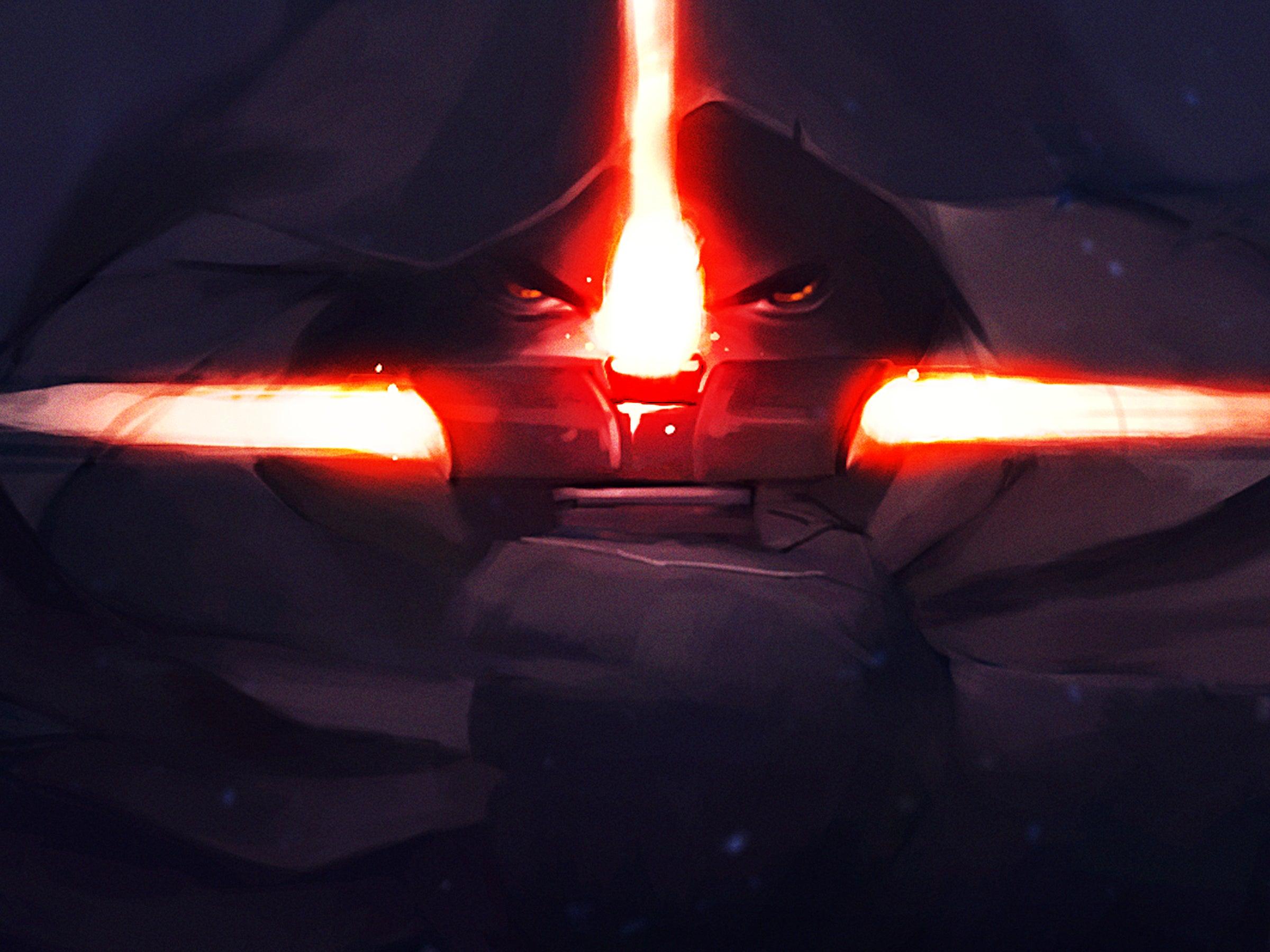 Real Swordsmen Weigh In On Star Wars's Weird Triple Lightsaber